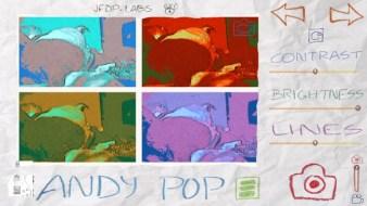 Andy Pop