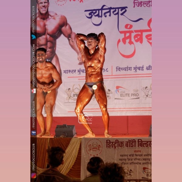 Body Building Boys - by photoclickclub