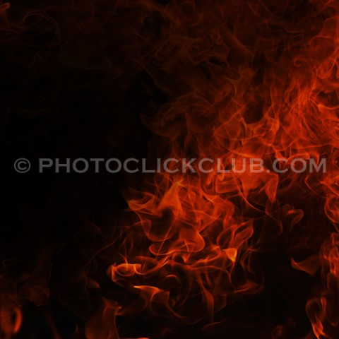 Fire Background 001