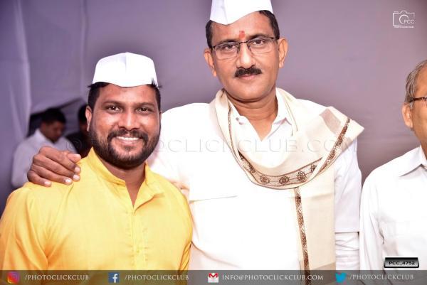 Sunil Ji with Sunil Ji