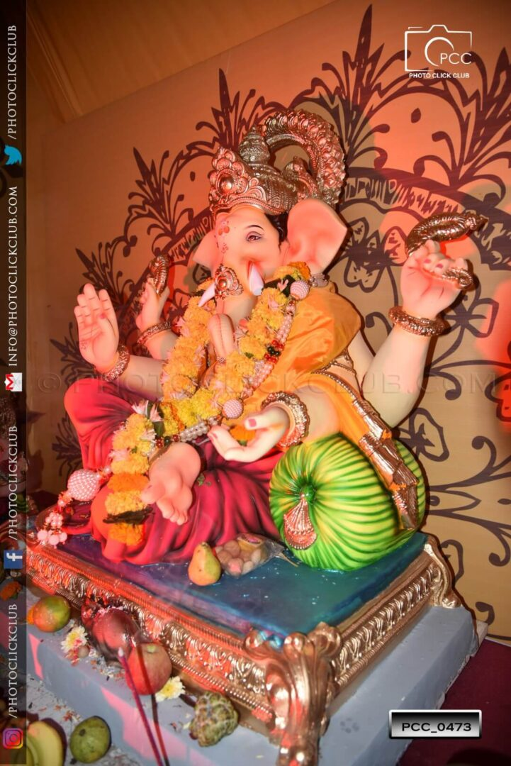Know About Ganesha