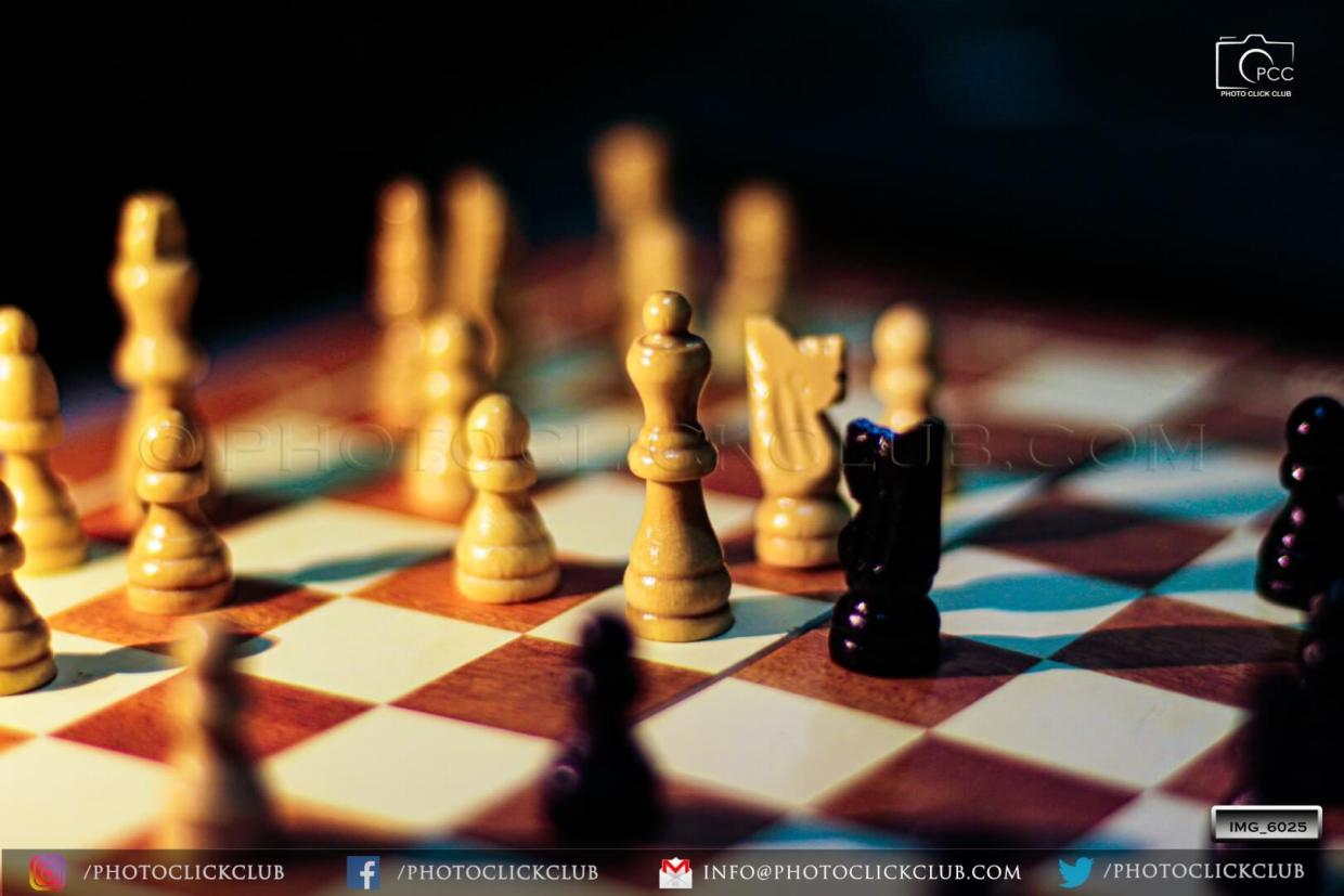 Queen Moves in Chess Game