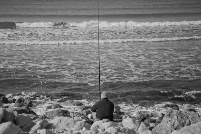 Fisherman, a perfect symmetry