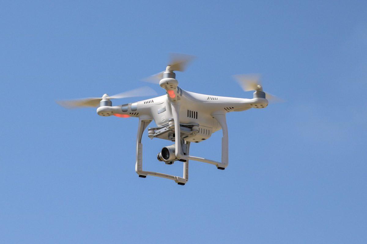 Drone Photo Contest