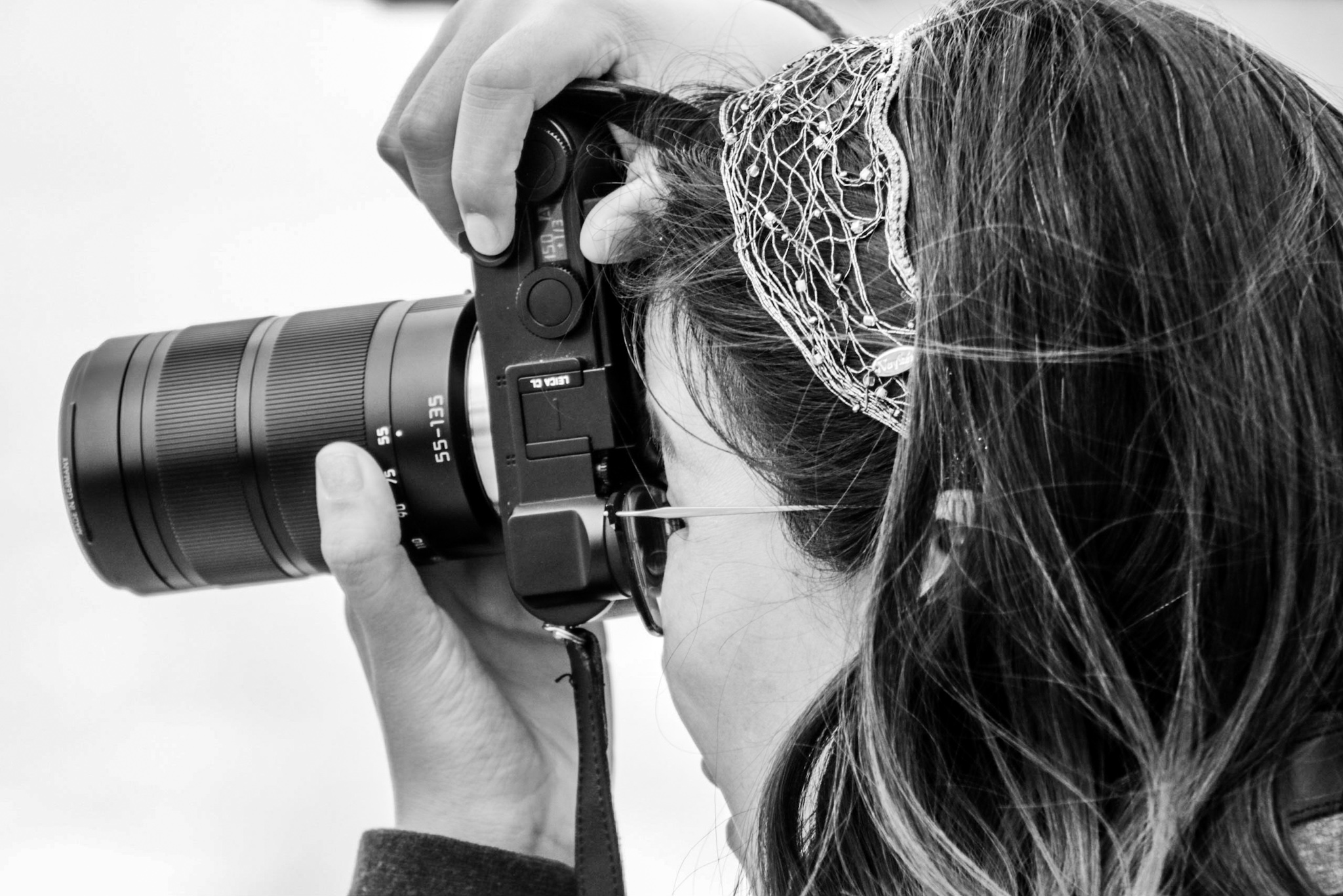 Leica Women Foto Project Award