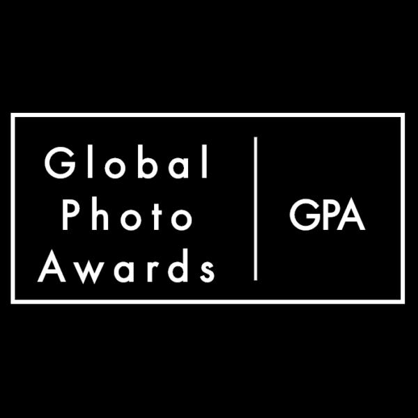 Global Photo Awards 2021 - logo