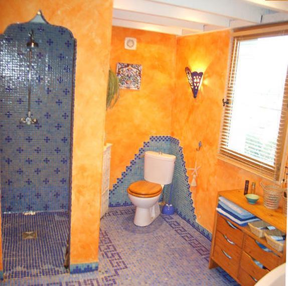 Carrelage Salle De Bain Style Marocain - Thelab.top