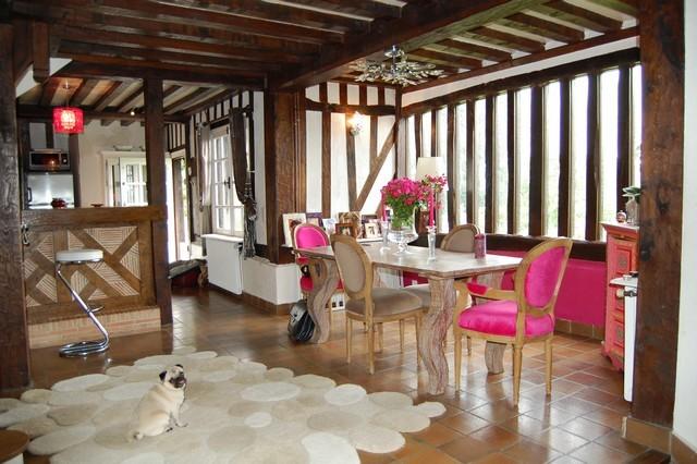 Idee Decoration Maison Normande
