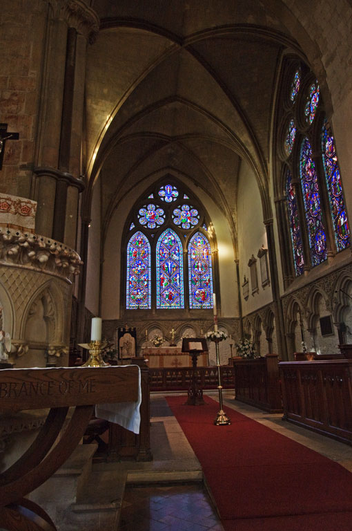 St Mary the Virgin church Stone Kent  Photodivas