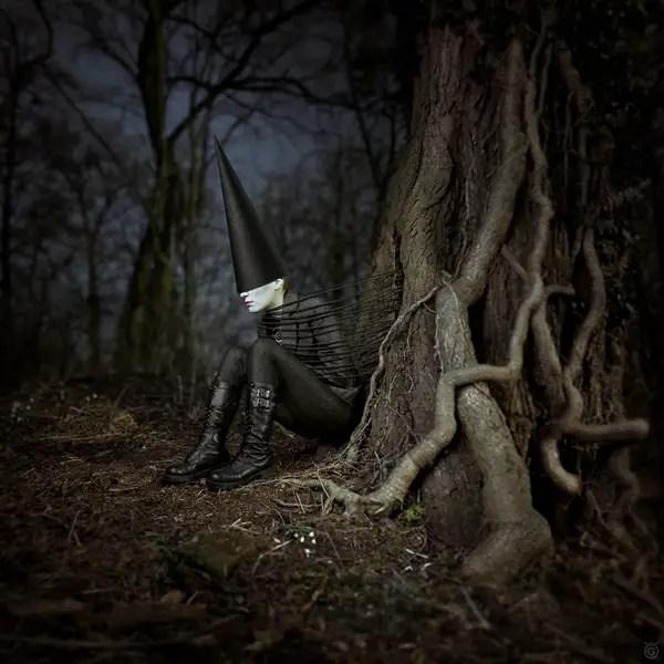 Photo by Wojciech Grzanka: surreal photo manipulation