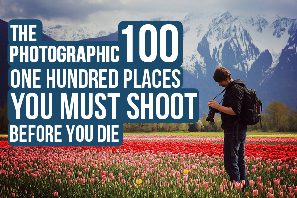 How many of these places have you shot already?