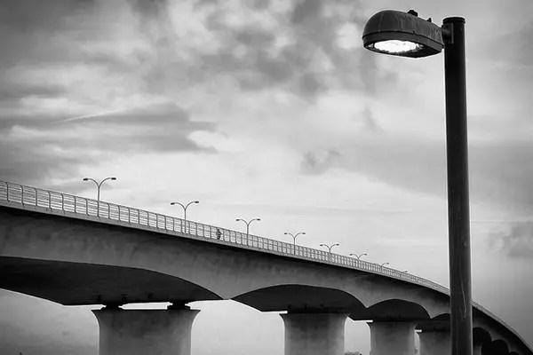 Light and Bridge - Tim Gilbreath