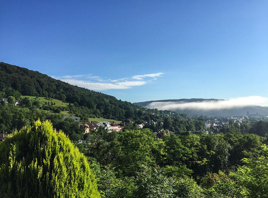 Eden au Lac Echternach Luxembourg
