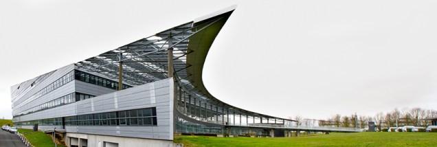 Architecture h