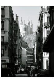 Lyon - ND de Fourvières