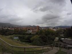 Parque etnobotanico