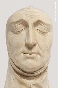 Gisant de Philippe de Gueldre © Michel Bourguet photographe d'œuvre d'art