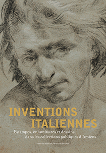 Exposition Inventions Italiennes, Catalogue - photo Michel Bourguet