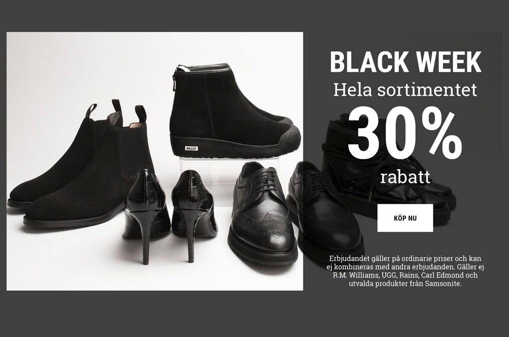 Black weekend 4