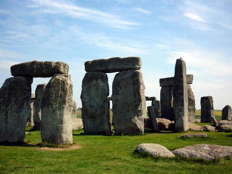Free Stock Photo Of Stonehenge Stone  Photoeverywhere