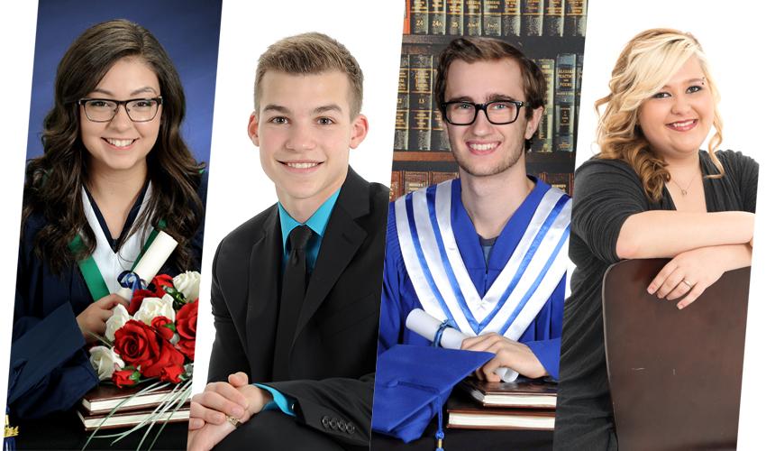 Senior Grad Portraits Vancouver