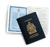 Maple Ridge Passport Photos