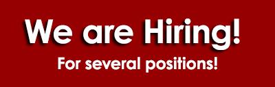 Photo Express is hiring