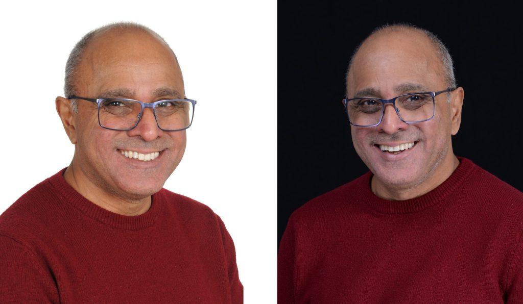 Business Portrait Event