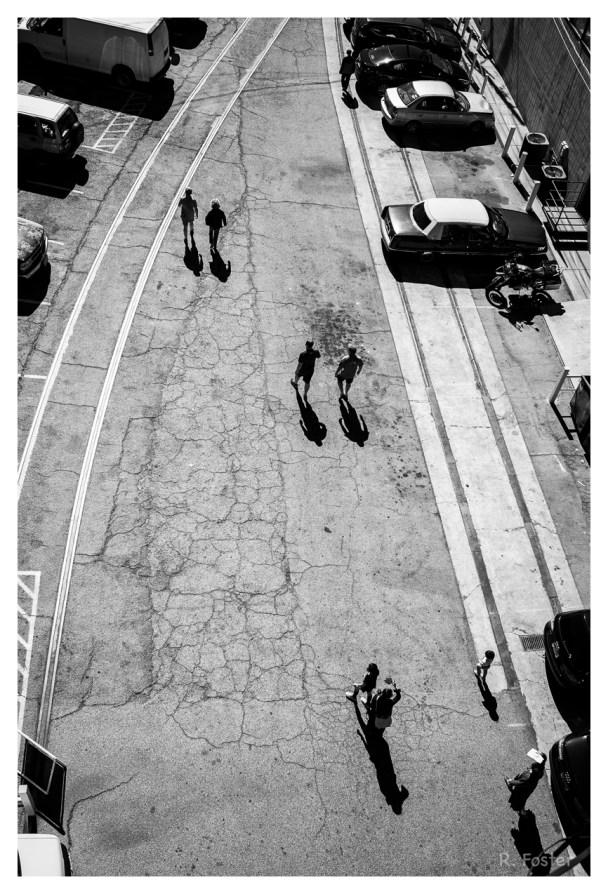 The Brewery Artwalk, Los Angeles, CA