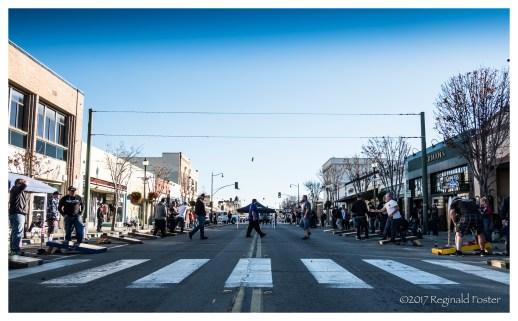 Main Street - Santa Paula, CA