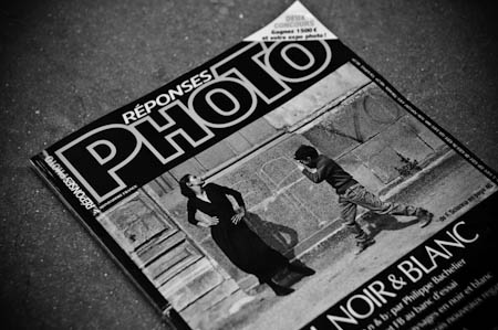 Réponses Photo n°240 : spécial noir et blanc