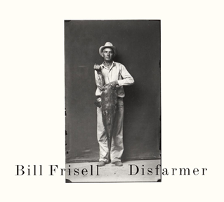 Jazz & photo : Bill Frisell & Disfarmer