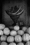 Flor Garduño, Los melones, Egypt, 1998 Carbon giclée 135 x 100 cm © Flor Garduño, Courtesy Galeria Pente 10, Lisboa