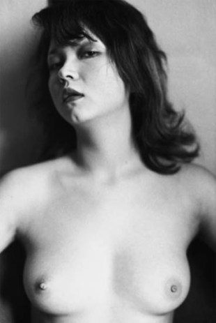 Kishin Shinoyama, Virgin Lisa, 1970 © Kishin Shinoyama, Courtesy of G/P gallery