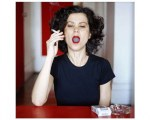 Rita Barros, The last cigarette # 5, 2004 C-print 28 x 36 cm © Rita Barros, Courtesy Galeria Pente 10, Lisboa