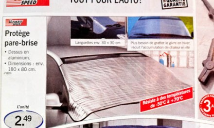 Bon plan photo : grand réflecteur à prix imbattable