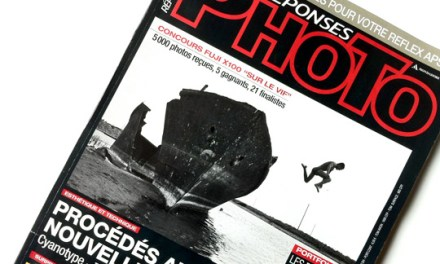 Réponses Photo 233 : Procédés anciens, nouvelles images