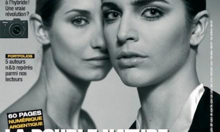 Réponses Photo 236 : la double nature du noir et blanc