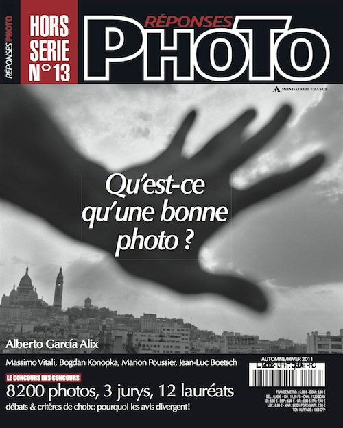 Qu'est-ce qu'une bonne photo : Réponses Photo Hors Série 13