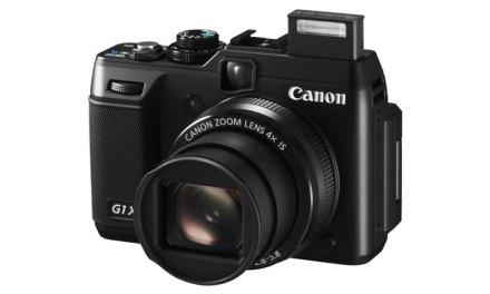 Canon G1 X, Fuji X-Pro 1 : les frontières se troublent