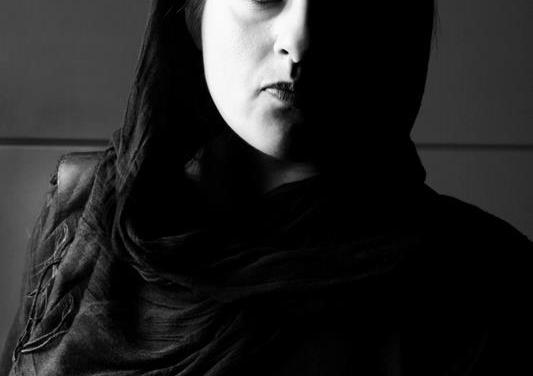 Arrestation de la photographe iranienne Tahmineh Monzavi