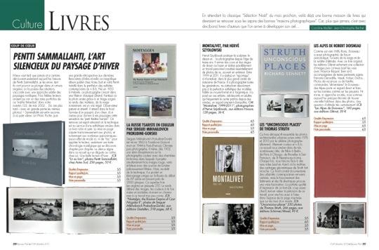 Réponses Photo 249 : Le guide d'achat 2013