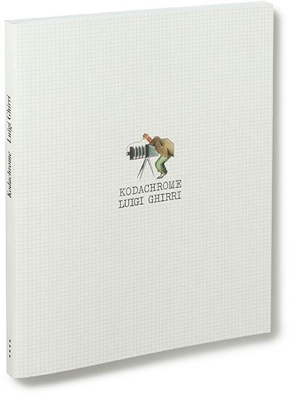 Réédition de Kodachrome par Luigi Ghirri