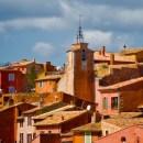 Stages photo à Roussillon en Provence