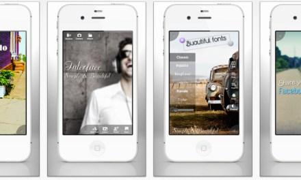 Soldes pour les apps photo iPhone. Vite !