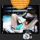 CameraBag 2 pour iPhone gratuit aujourd'hui