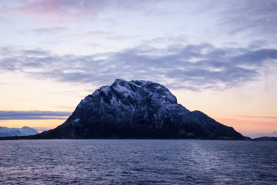 Sony Alpha 7 : le défi de l'hiver arctique