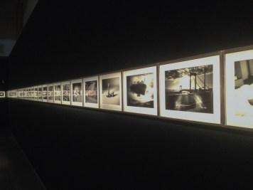 """Après avoir passé pas mal de temps en Afrique, on termine par Araki, dans son """"101 pictures for Robert Frank"""""""