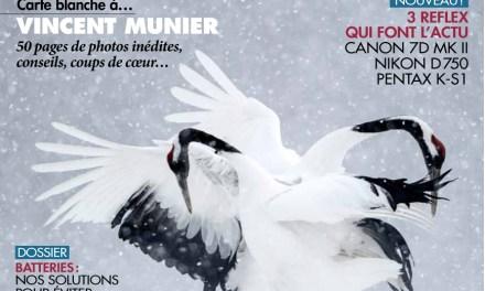 Réponses Photo 271 : Spécial Nature avec Vincent Munier