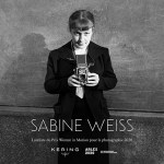 Sabine Weiss, lauréate du prix Women in motion 2020